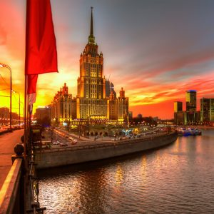 Robi Russia Promotional Packages