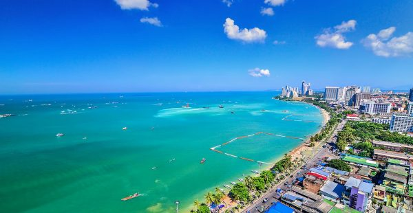 Bangkok Pattaya Tour Packages, Book Holiday Package at Best Price
